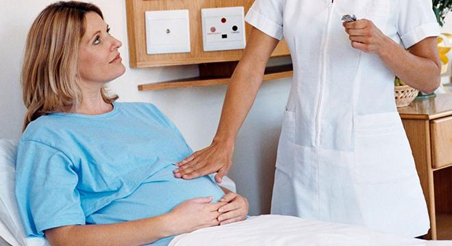 34 неделя беременности сохранение беременности: