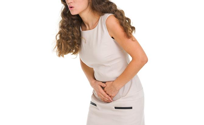 резкие боли в животе во время беременности