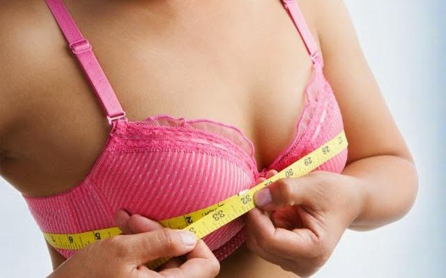 Что можно применить для увеличения груди