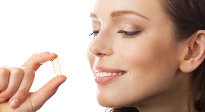 каких не хватает витаминов при сухой коже рук
